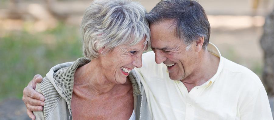 Familienpraxis - Senioren - Zahnarztpraxis Dr. Wackenhut