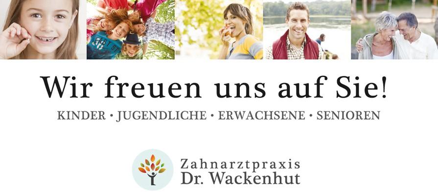 Zahnarzt Hamburg - Zahnarztpraxis Dr. Wackenhut